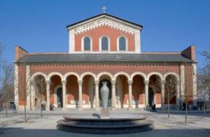 13_Abadía San Bonifacio, Múnich, Alemania2